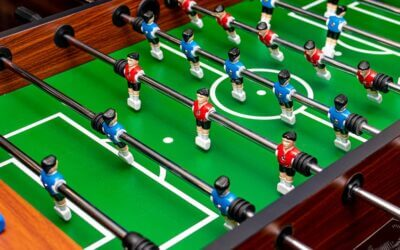 How a Foosball Table Can Kill Your Startup
