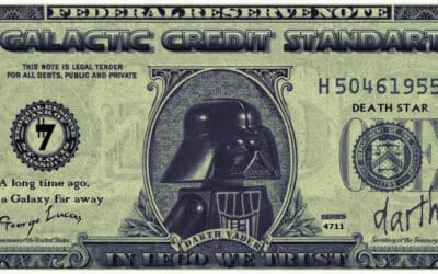 "7 Rules for How to Sell to ""Darth Vader"""